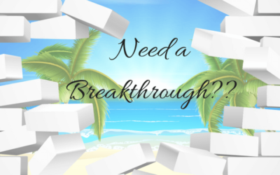 How to Breakthrough Low Six-Figures as a Small Business Coach and Scale Your Business to MULTIPLE-6 or 7-Figures!