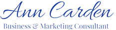 Ann Carden Consulting